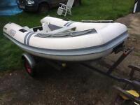 Rib/boat/inflatable