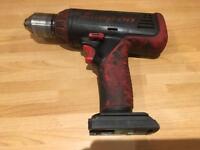 Snapon battery guns