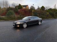 2007 Audi a6 sline 140bhp
