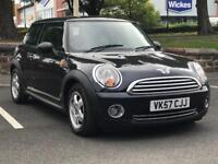 MINI ONE 2008 (57 REG)*£2799*LOW MILES*LONG MOT*FULL SERVICE HISTORY*PX WELCOME*DELIVERY