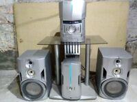 100Watt Pioneer Stereo system Good working order.
