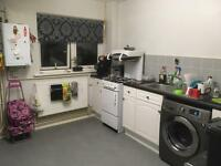 1bed big flat for 2 bed house.