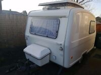 Freedom pop up caravan in a very good condition