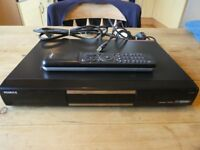 Humax PVR top box recorder 9300T