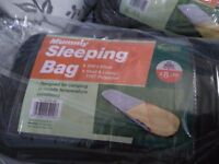 westhill sleeping bags