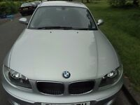 For Sale BMW 1 Series 2008
