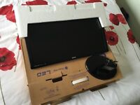 [1of2] BenQ Gaming Monitor GL2450 24""