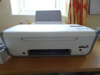 Nearly new Lexmark printer X3690