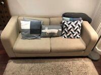 3 Seater Habitat (Porto) Sofa Bed
