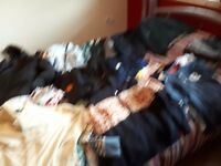 Massive load of boys clothes age 10,11, 11-12,