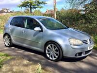 Arriving This Week !!!!! VW GOLF GT 2.0 TDI 5dr with great Spec and well maintained