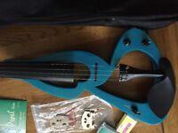 Edenstar electric violin