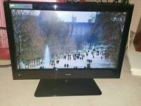 19 inch freeviewtv dvd hd ready. With remote