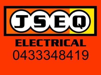 JSEQ Electrical FREE PowerPoint next to existing Chermside Brisbane North East Preview
