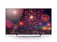 SONY BRAVIA KD49X8305CBU 49 inch 4K Ultra HD Smart LED Android TV Youview