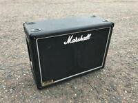 "Marshall TSL212 2x12"" Cab (Used)"