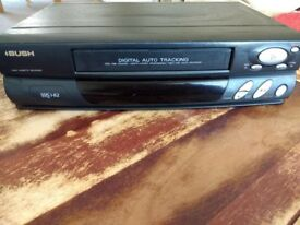 VCR - FREE