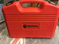 BRITOOL socket set