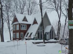359 000$ - Maison 2 étages à vendre à St-Gregoire