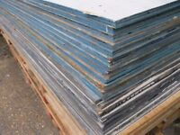 Second Hand Ply Sheets For Sale, Very Good Boards (Picture May Not Be Up To Date) Only £12 Per Sheet