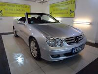 BAD CREDIT!! PAY AS YOU GO!! MERCEDES 280 CLK CONVERTABLE, REPRESENTATIVE APR 29.92