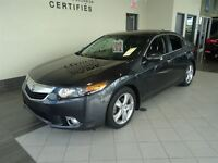 2012 Acura TSX Toit Ouvrant Certifie Acura