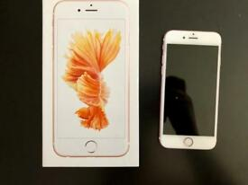 iPhone 6 S 16GB - EE network - Rose Gold