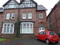 * Spacious One Bedroom Ground Floor Flat * Converted Victorian Property * DSS Accepted