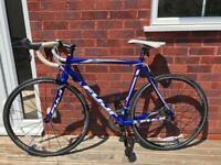 Road Bike - Fuji Roubaix 2014