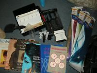 Hairdressing Items