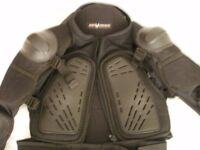 BODY ARMOUR BY COYOTY