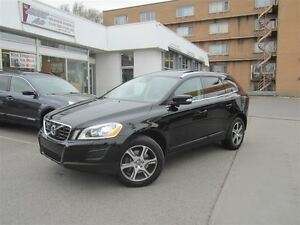 2012 Volvo XC60 T6 Platinum ** GPS, CAMERA, BLISS**SOLD VENDU **