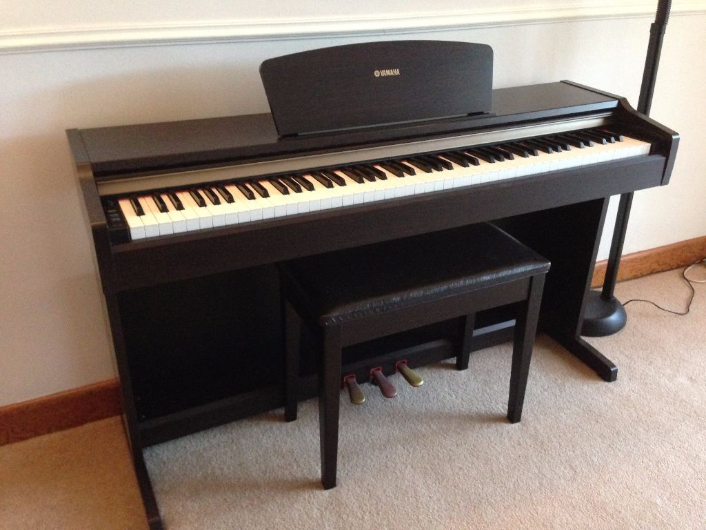 yamaha arius ydp 123 in peterculter aberdeen gumtree