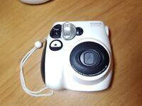 Fujifilm Instax Camera Mini - White £32