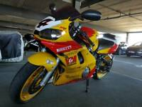 Yamaha R6 need gone due to new bike purchase