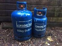 Calor Gas Canisters