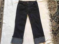 Miss selfeidge ladies jeans Sz 6 used two times £2