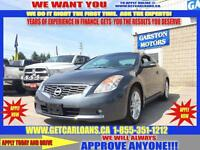 2008 Nissan Altima 3.5 SE Coupe*PHONE*SUN ROOF*LEATHER*