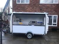 catering trailer by Caterpod cheapest on the net look for ur self