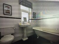 BATHROOM SUITE FOR SALE