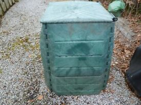 Wanted - Ex Council Compost Bins- like the ones in the picture