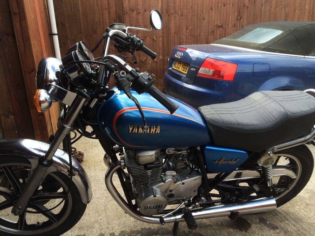 Yamaha Somerset