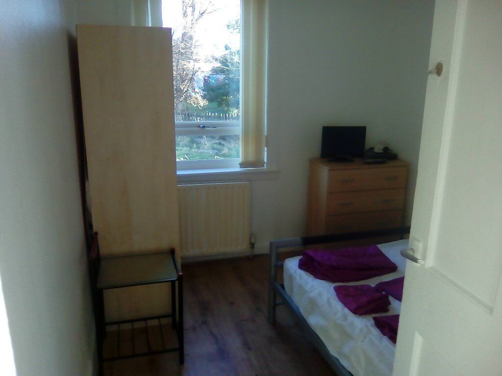 Room for rent in shared house in Broxburn