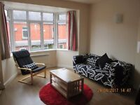 KNAVESMIRE AREA 1 BEDROOM SELF CONTAINED FURNISHED APARTMENT