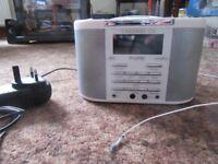 DAB Radio/CD/MP3 Pure Chronos