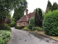 Stoke Poges - 2 Bed cottage with garden and off road parking