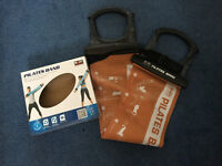 Body sculpture Pilates band Brand new, never used