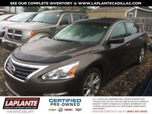 2014 Nissan Altima 2.5 SV | Remote Start | Power Heated Mirrors