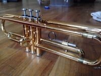 Yamaha YTR 1335 Trumpet