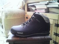 Timberland hiker boots,brand new in box.